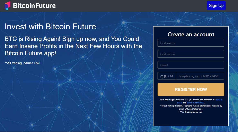 Futuro bitcoin